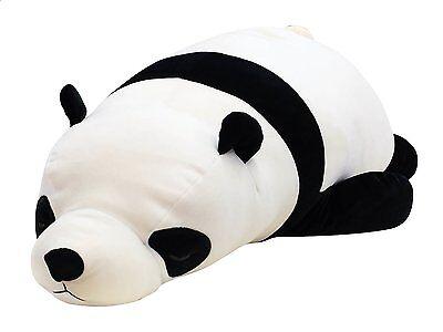 LivHeart Premium Nemu Nemu Super Soft Body Pillow Hug Pillow BIG Pig from Japan