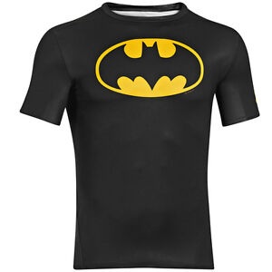 UNDER-ARMOUR-ALTER-EGO-CAMISETA-MANGA-CORTA-DE-COMPRESIoN-BATMAN-BLACK
