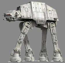 Star Wars AT-AT 1/144 Model Kit bandai - new 100% free shipping