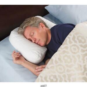 Ergonomic Cooling Pillow hypoallergenic
