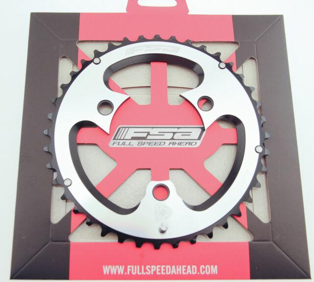 FSA 40T Pro MTB 386 Chainring M-10 Speed 86 BCD 3 Bolt Alloy MTB Bike NIB
