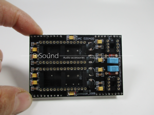 1pc-HIFI-pcm63-DAC-Modul-ersetzt-ultraanalog-d20400-Dual-2-0-Audio-DAC