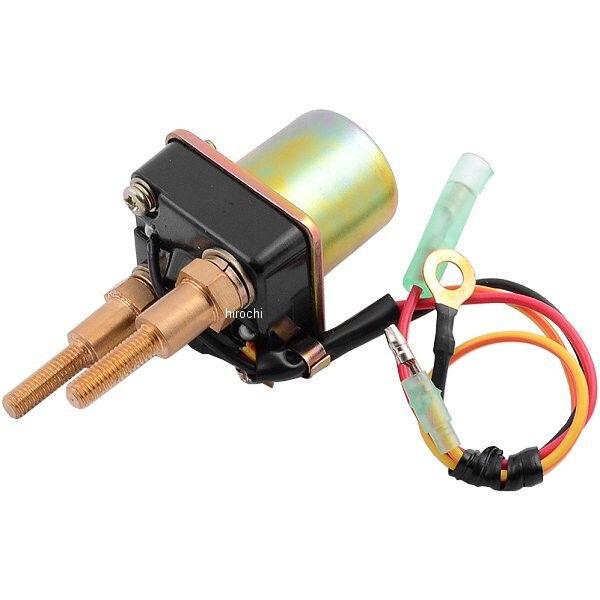 WSM 004-132 27010-3760 - Relay starter - Kawasaki 750 800 900 1100