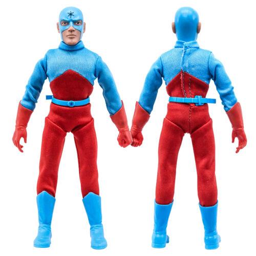 DC Comics Rétro 8 in l/'atome Action Figure Series environ 20.32 cm