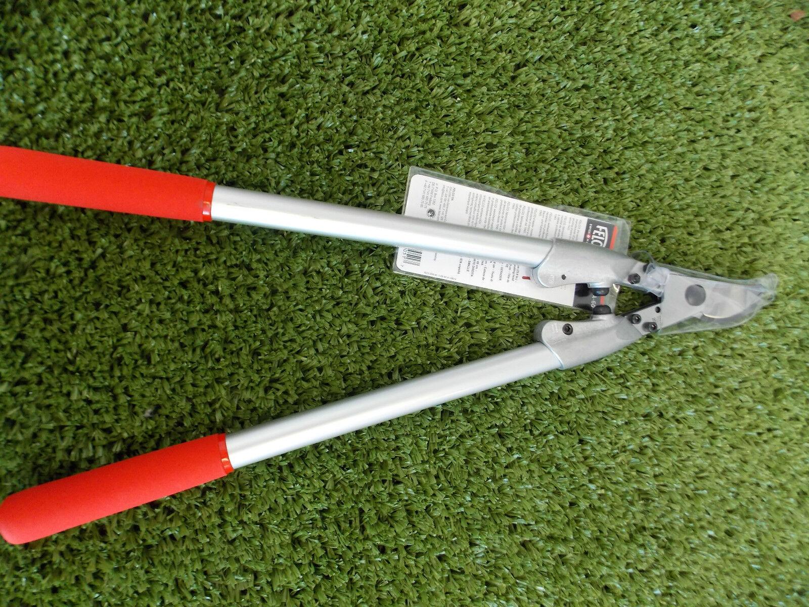 Felco Profi Astschere FELCO  210A-60 Baumschere Baumschere Baumschere Gartenschere Schnitt bis 35mm | Feine Verarbeitung  | Garantiere Qualität und Quantität  1ee071