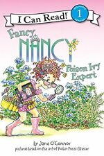 I CAN READ Level 1 Fancy Nancy Poison Ivy Expert (pb) by Jane O'Connor NEW