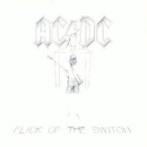 AC-DC-Flick-Of-The-Switch-CD-BRAND-NEW-Remastered