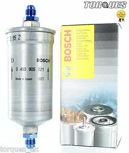 Bosch-0450905021-AN-6-JIC-06-External-High-Performance-Fuel-Filter-8-Micron