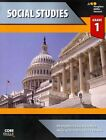 Steck-Vaughn Core Skills Social Studies: Workbook Grade 1 by Steck-Vaughn (Paperback / softback, 2014)