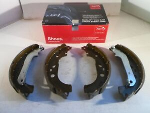 Ford-Focus-Mk2-Rear-Brake-Shoe-Set-2005-2012-GENUINE-APEC-OE