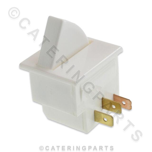 ELECTROLUX 087485 ARCOELECTRIC MICROSWITCH FOR FRIDGE DOOR CR CM ESR EMVNN EUKR