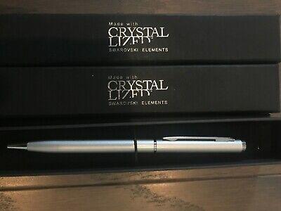 Pens w/ Swarovski Crystal Lized Elements (Qty of 3)   eBay