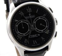 Dreyfuss & Co Herren Uhr Chronograph Automatik Edelstahl DGS00094/10 UVP*2065 €
