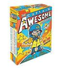 The Captain Awesome Collection: A Mi-Tee Boxed Set by Stan Kirby (Paperback / softback, 2013)