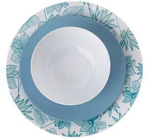 Image is loading TRENDABLES-Bella-Premium-Wedding-Party-Disposable-Plastic- Dinnerware-  sc 1 st  eBay & TRENDABLES Bella Premium Wedding Party Disposable Plastic Dinnerware ...
