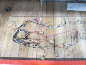 Amana Dryer Wiring - Wiring Diagram Schematic on