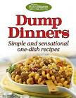 Dump Dinners by Publications International, Ltd. (Spiral bound, 2014)
