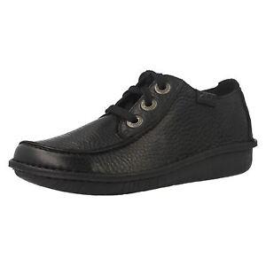 Drôle De Rêve - Chaussures À Lacets Pour femmes / Noir Clarks NlEatVmG