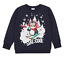 Kids-Boys-Girls-Christmas-Xmas-Novelty-Sweatshirt-Jumper-2-12-Years thumbnail 14