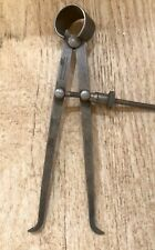 Vintage Brown Amp Sharpe Mfg Co Caliper