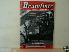 BRO0603-MIELE HISTORY,PUCH L41,AVAROS,BATAVUS HS50,REAL BIBER,BERINI SPORT LUXE