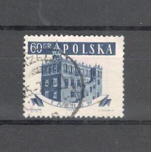 POLONIA-925-EDIFICI-TARNOW-1958-MAZZETTA-DI-20-VEDI-FOTO