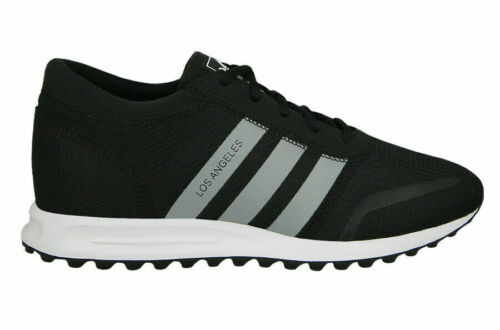Adidas Originals Los Angeles Sneakers BY9606 Men Casual Shoes Black//White