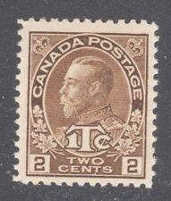 CANADA STAMP #MR4  --- 2c WAR TAX - 1916 - UNUSED