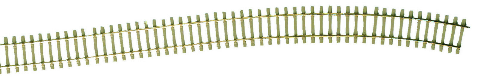 Roco H0 42401 -S Voie Flexible avec Traverses en B 65533;65533; ton 920 mm (12 enheter) -Neuf