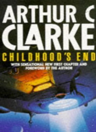 Childhood's End-Arthur C. Clarke, 9780330316613