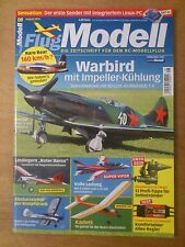 Flug Modell Nr. 8/2015.