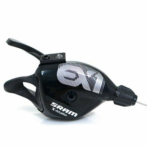 SRAM EX1 XACTUATION™ Rear 8 Speed Trigger Shifter