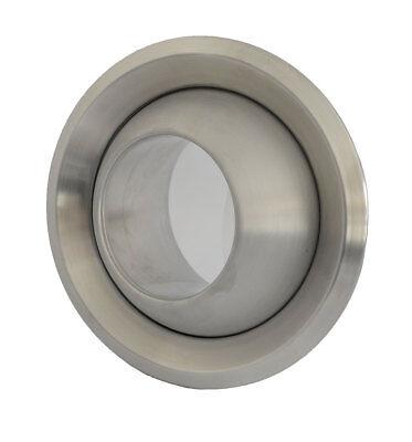 Trox Weitwurfdüse NW250 Aluminium