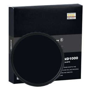 ZOMEI-52-58-67-72-77-82mm-HD-ND1000-MC-Glass-Neutral-Density-Filter