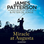 Miracle at Augusta by James Patterson (CD-Audio, 2015)