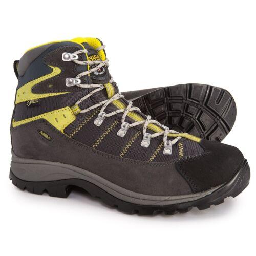 New Men`s Asolo Revert GV MM Gore-Tex Hiking Boots Waterproof MSRP$240