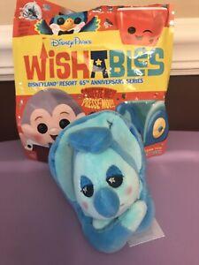 Disney Parks Alice In Wonderland Wishable Cheshire Cat Wishables