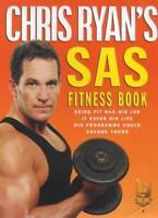 Chris Ryan's SAS Fitness Book,Chris Ryan- 9780712684392