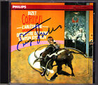 Semyon BYCHKOV Signiert BIZET Carmen L'Arlesienne Suite CD L'Arlésienne No.1 & 2