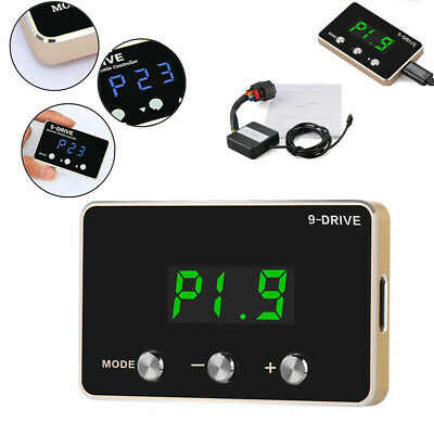 9 Drive Electronic Throttle Controller Pedal Accelerator For Model Cars Ram