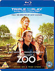 We Bought A Zoo (Blu-ray, 2012)