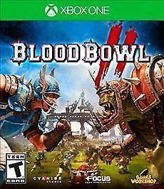 Blood Bowl 2 - Xbox One - $12.79