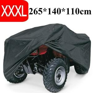Motor Xxxl Waterproof Quad Cover For Atv Polaris Honda Yamaha Can Am Suzuki Ebay