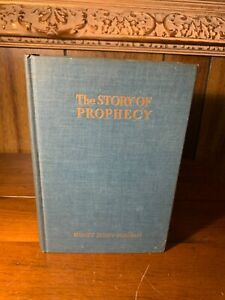 Illustrated-PROPHECY-Forman-1936-SECOND-SIGHT-SEERS-FORETELLING-Occult-MindRead