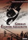 German Fighter Squadrons 4260110589949 DVD Region 2