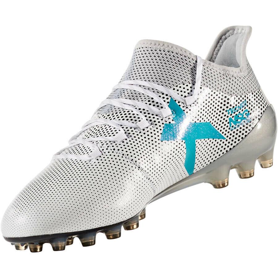 Adidas x 17.1 AG  Football bottes S82276 nouveau & OVP