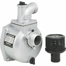 Semi Trash Water Pump Only 2in Ports 7860gph