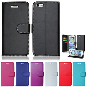 FOR-MOTOROLA-MOTO-E5-PLAY-GO-PU-LEATHER-WALLET-FLIP-STAND-SLOTS-PHONE-CASE-COVER