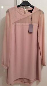 Blush originali zecca con nuovo colore 10 dimensioni tag Dress condizioni Coast di UnwWxn7