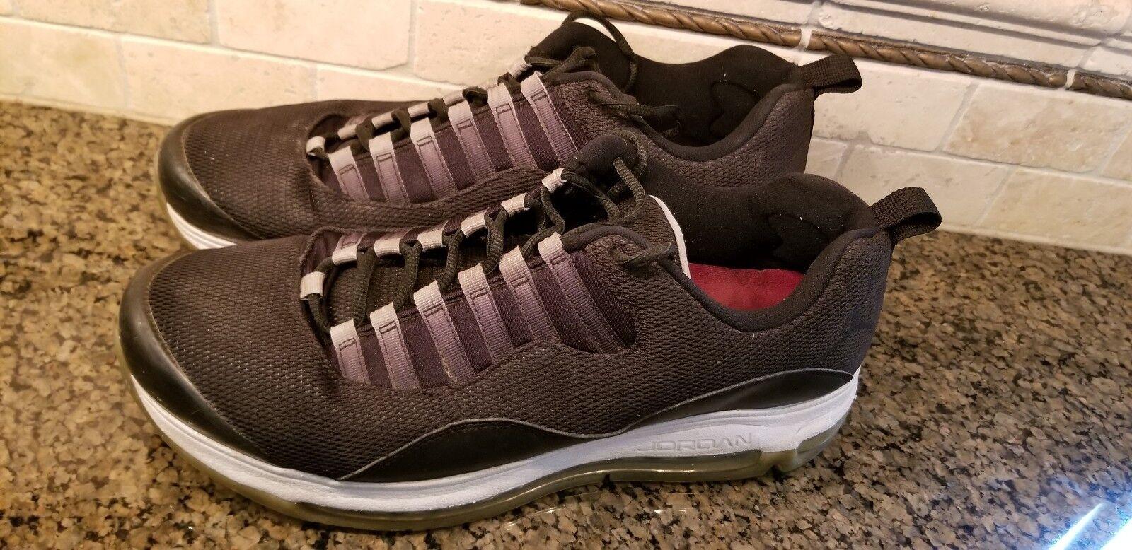 MENS NIKE AIR JORDAN (Air Max) CFMT shoes Size 12 Clean Nice 442087- 001